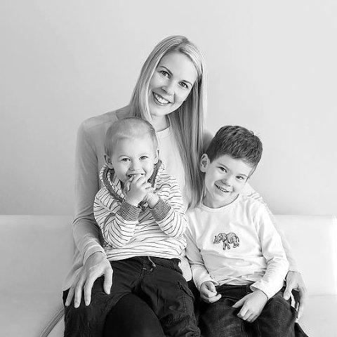 Hello Sunshine Photographer family